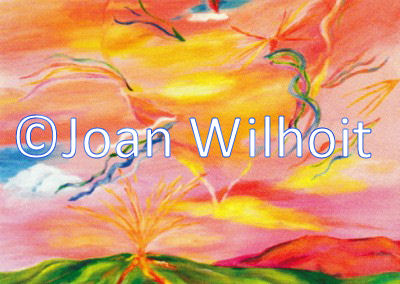 Love Bullets by Joan Wilhoit